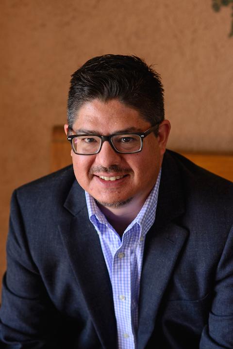 Guy Manuel Garcia, VOCES Executive Director