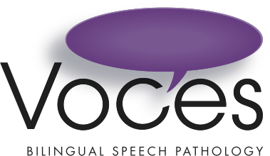 Voces Bilingual